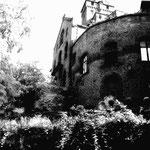 Burg Berwartstein. Pfalz