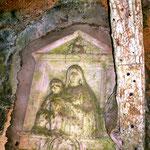 Kloster Dos Capuchos. Sintra. Portugal
