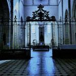 Kloster. Loiretal