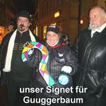 Guugger Baum
