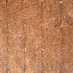 Détail natte anti-érosive EROMAT type 6 coco