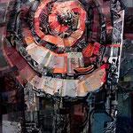 """AUS DER FOLGE """"IN DEN WIND GESTREUT"""": """"HOFFNUNG"""", MISCHTECHNIK, 2003"""