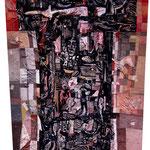 """""""AUS DER FOLGE """"IN DEN WIND GESTREUT"""": """"ABSCHIED"""", MISCHTECHNIK, 2003"""