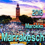 Marokko  Marrakesch 2016