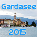 Gardasee im September 2015