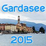 Gardasee im September 2015