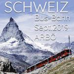 Schweiz Reise ARBÖ