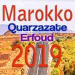 Marokko - Quarzazate & Erfoud
