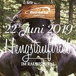Raurisertal Juni 2019