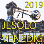 Jesolo - Venedig Sep. 2019