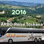 ARBOe Toscana 2016