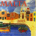 Malta Oktober 2015