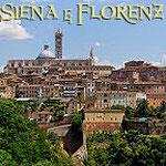 Toskana mit Siena & Florenz 2014