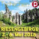 Riesengebirge Mai 2018