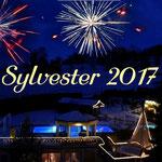 Sylvester 2017 Bad Gleichenberg