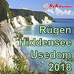 Insel Rügen Hiddensee Usedom