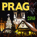 Advent in Prag