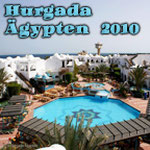 Hurgada Ägypten 2010