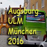 Augsburg-Ulm-München