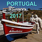 Algavre Portugal 2017