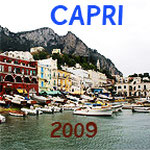 Capri April 2009