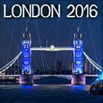 London Juni 2016