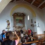 La chapelle de Saint Jean 1