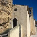 Chapelle de La Roque Alric