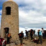 La tour de Saint Jean l'ermitage 2