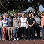 Schulbegleiter/-innen 2015/16