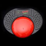 Smooth Talker - Sprachausgabegerät, das beliebig viele Mitteilungen oder Geräusche von maximal 2 Minuten Gesamtlänge wiedergeben kann