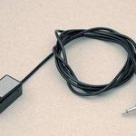 MicroLight - durch Drücken auszulösender Bedienungssensor, speziell zur  Bedienung von Computer- und Kommunikationshilfsmitteln
