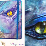 Dragon Eye Journal