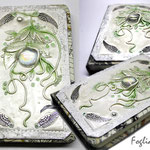 Enchanted Garden Diary