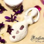 Purple Witch Goddess