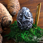 Dragon Egg Pen Holder