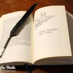 Penna medievale di Corvo