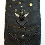 Skull Pirate Journal