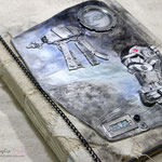 Star Wars At-At journal