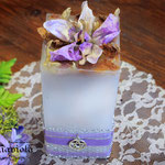Purple Flower Power