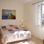 Coup de Coeur - Schlafzimmer, frz. Bett, 1,60 m