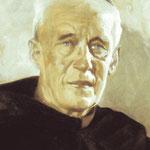 Lujo Marun portret