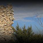 Ostaci Uzdah Kule
