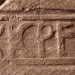Pecat radionice XI legije Claudiae piae fidelix u Smrdeljima