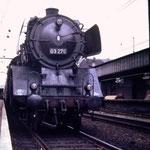...den E789 als Rückleistung nach Köln zu bespannen (Aufnahmen: Dr. Richard Vogel, Berlin)