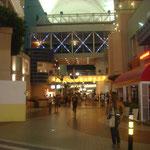 Das Barra-Shopping. Ein riesiges Shopping-Center... und da war ich mit FÜNF Frauen!!!!! Nie wieder!