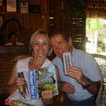 Denisa und Karl