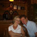 Denise und Karl