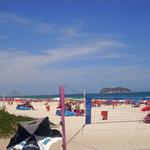 "Am Strand ""Praia da Barra"""