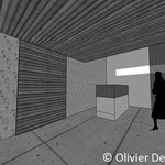 Funérarium Mettet - chambre mortuaire
